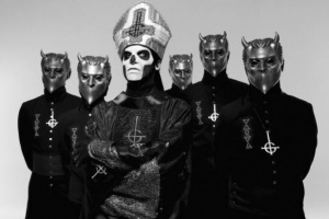 "VIDEO: GHOST - ""From the Pinnacle to the Pit"""