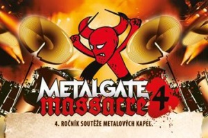 MetalGate Massacre vol.4: vzhůru do semifinále!