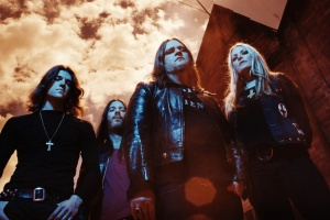 ELECTRIC WIZARD na Halloween chystají nové album