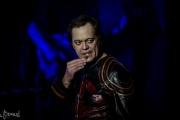 RockOpera Praha bude opět útočit na Théby