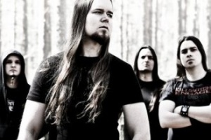"INSOMNIUM - ""Regain the Fire"""