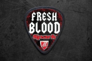 Spark Fresh Blood 2015 představuje: UNNECESSARITY + YOUR LAST BREATH