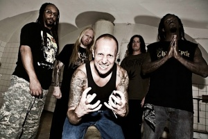 SUFFOCATION nahráli album ryzí brutality