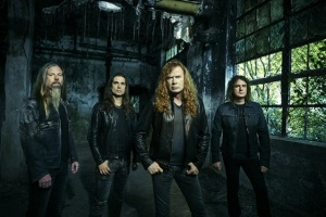 "VIDEO: MEGADETH - ""The Threat Is Real"""