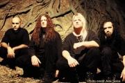 Death metaloví NILE otevírají další albový sarkofág