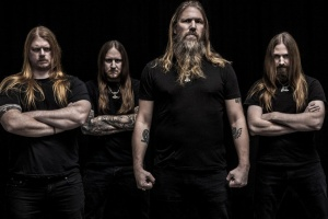 More Than Fest se blíží: Invaze Vikingů AMON AMARTH