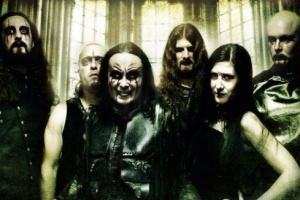 "VIDEO: CRADLE OF FILTH - ""Right Wing of the Garden Triptych"""