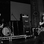 REBELLION PUNK FEST: sobota 10.8.2013, Blackpool, Anglie