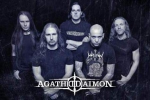 "AGATHODAIMON - ""I´ve Risen"""