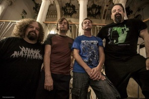 Blíží se Winter Assault s NAPALM DEATH