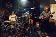 Superkapela LEGEND OF THE SEAGULLMEN se členy TOOL a MASTODON láká na nové album