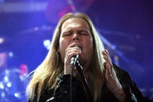 "JORN - ""Bring Heavy Rock to the Land"""