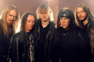 "Poslechněte si: VICIOUS RUMORS – ""Chasing the Priest"""