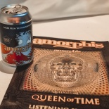 Amorphis - Queen of time - listening