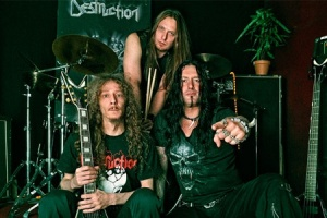 "Poslouchejte: DESTRUCTION - ""Cyanide"""