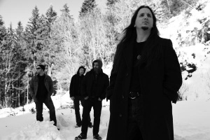 "Poslouchejte: AGALLOCH - ""Faustian Echoes"""