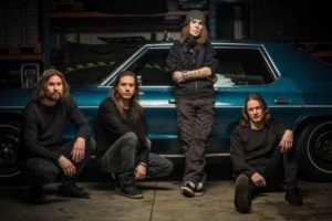 "VIDEO: CHILDREN OF BODOM - ""Morrigan"""