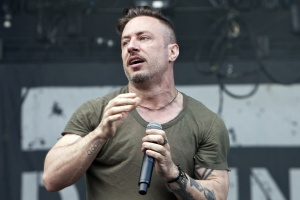 Greg Puciato z KILLER BE KILLED je k nezastavení