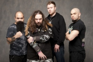 "SOULFLY - ""World Scum"""