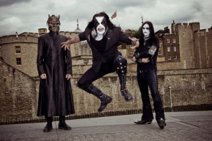 "VIDEO: ABBATH - ""Warriors"""