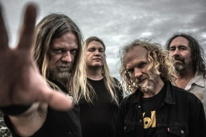 Pepper Keenan (DOWN) se po 12 letech vrací na album CORROSION OF CONFORMITY