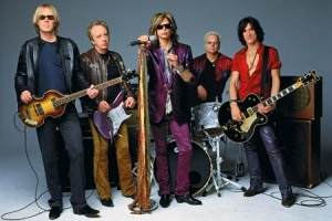 "AEROSMITH - ""Legendary Child"""