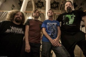 "VIDEO: NAPALM DEATH - ""How The Years Condemn"""