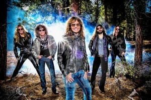 "VIDEO: WHITESNAKE - ""The Gypsy"""