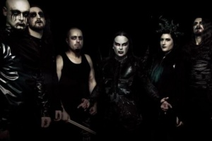 "Mrkněte na obal nového alba CRADLE OF FILTH ""Hammer of the Witches"""