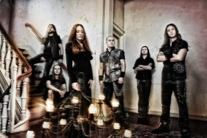 "VIDEO: EPICA - ""Unchained Utopia"""