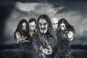 POWERWOLF natáčeli ohnivé video