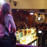 Spark Rock Party, vol. 3 - 30.10.2012, Hard Rock Cafe, Praha