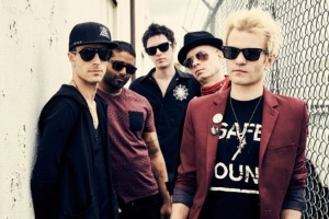 "VIDEO: SUM 41 – ""Fake My Own Death"""