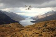 """Atmosférické soboty: SAOR – """"Aura"""""""