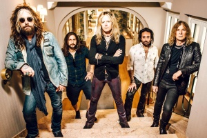 THE DEAD DAISIES přivezou rock'n'roll do pražského Lucerna Music Baru
