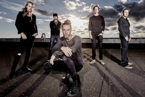 "VIDEO: PAIN OF SALVATION – ""Meaningless"""