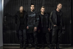Kanadští rockeři Three Days Grace se vrací na Rock for People