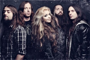 "VIDEO: THE AGONIST – ""The Moment"""