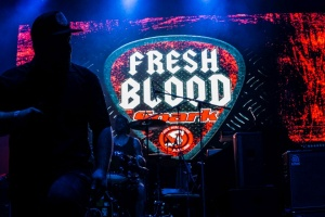 Ve Spark Fresh Blood 2017 vítězí HORRIBLE CREATURES a EMBRACE THE DARKNESS