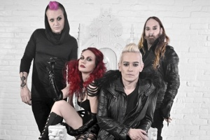 "VIDEO: COAL CHAMBER - ""Rivals"""