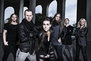 "VIDEO: AMARANTHE - ""Digital World"""