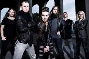 "VIDEO: AMARANTHE - ""True"""