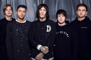 "VIDEO: BRING ME THE HORIZON – ""Avalanche"""