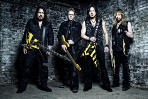 "VIDEO: STRYPER - ""All Over Again"""
