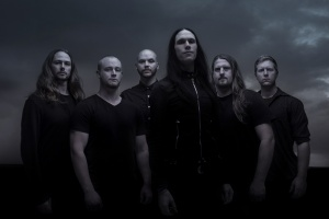 "VIDEO: NE OBLIVISCARIS - ""Painters of the Tempest (Part II): Triptych Lux / Movement III: Curator"""