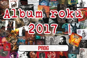 Album roku 2017 – PROG metal