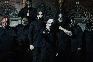 "VIDEO: SLIPKNOT - ""Killpop"""