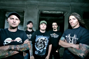"VIDEO: HATESPHERE - ""Lines Crossed Lives Lost"""