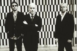 "R.E.M. - ""Part Lies, Part Heart, Part Truth, Part Garbage 1982-2011"