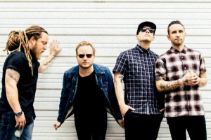"VIDEO: SHINEDOWN - ""How Did You Love"""